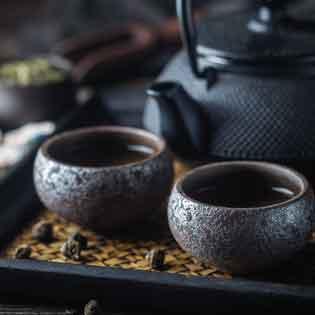 TheHouse -  oplev en verden af te