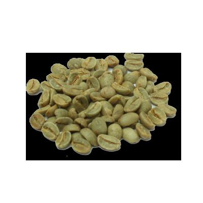 køb grønne kaffebønner