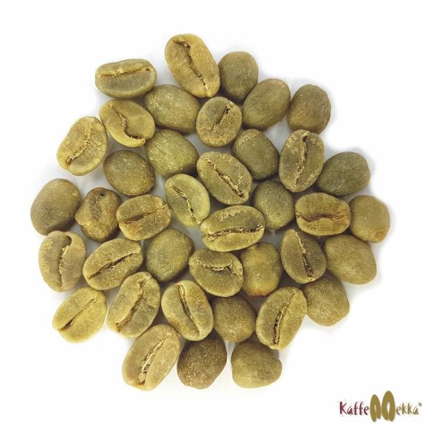 Colombia Excelso, Grønne Bønner 1000 gram