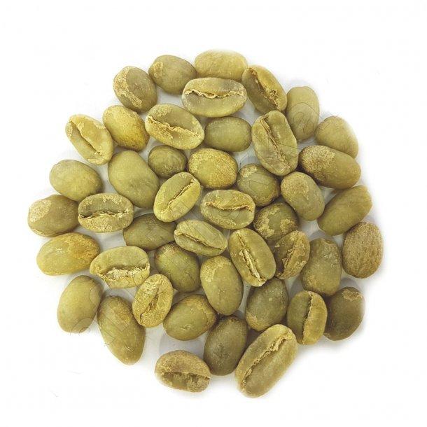Etiopien Sidamo, Grønne Bønner 1000 gram