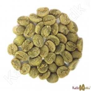 Kaffe slanking Den grønne kaffen