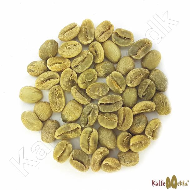 Java Blawan Estate Grade 1, Grønne Bønner 1000 gram