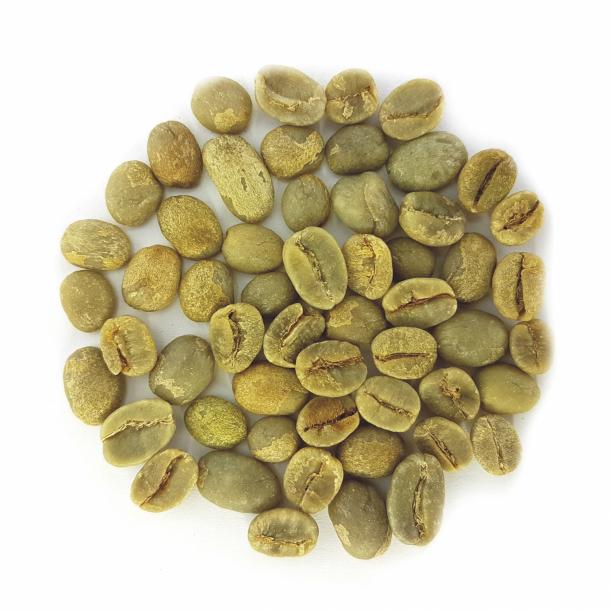 Espressobar Espressoblend 2009, Grønne Bønner 1000 gram