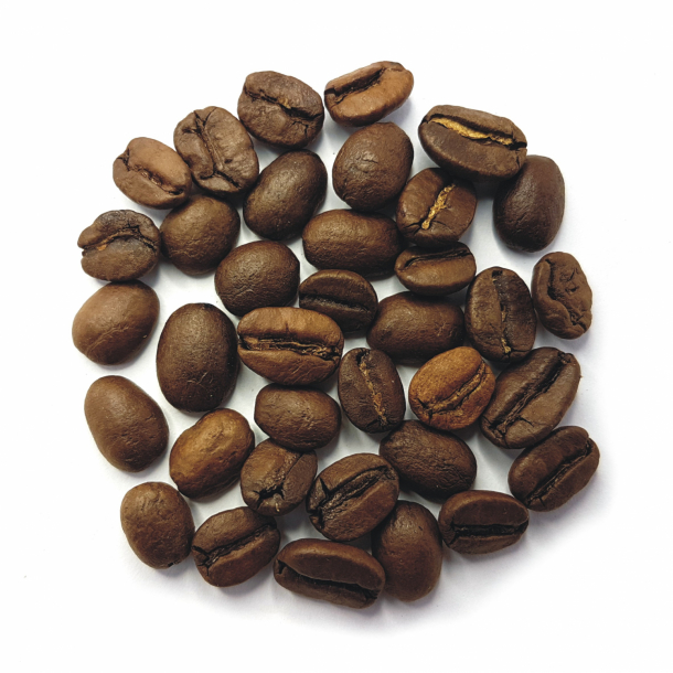 KaffeMekka Super Aroma, Espresso