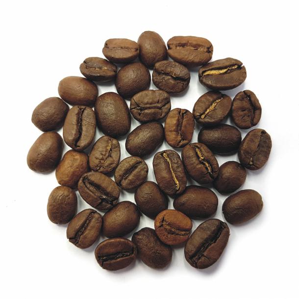 Brasilien, Forca Cafe, Winners Blend 2019, Espresso