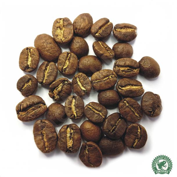 KaffeMekka Tanzania Shangri La