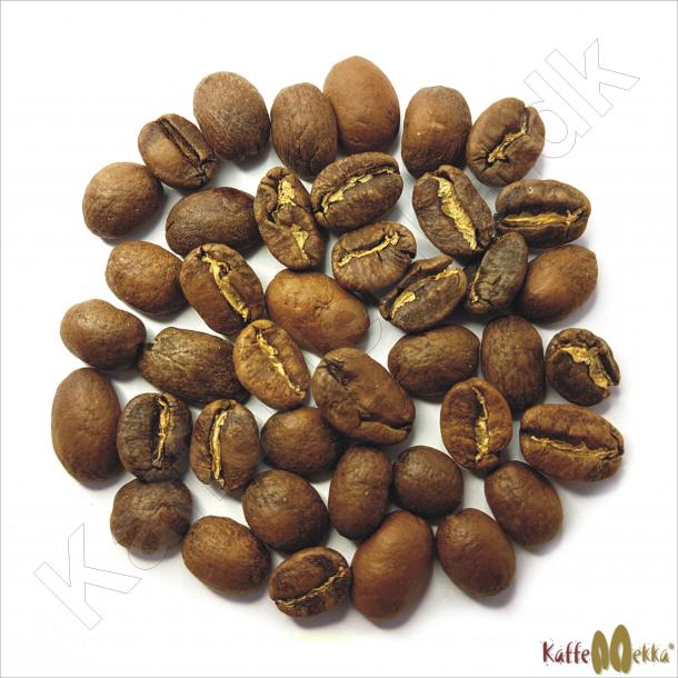 Etiopen Yirgacheffe, Espresso