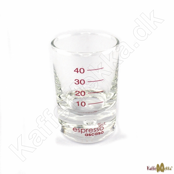 Espresso Testglas 50ml