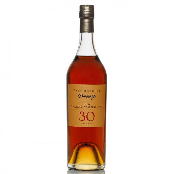 Darroze Bas-Armagnac 30 Ans D'Age