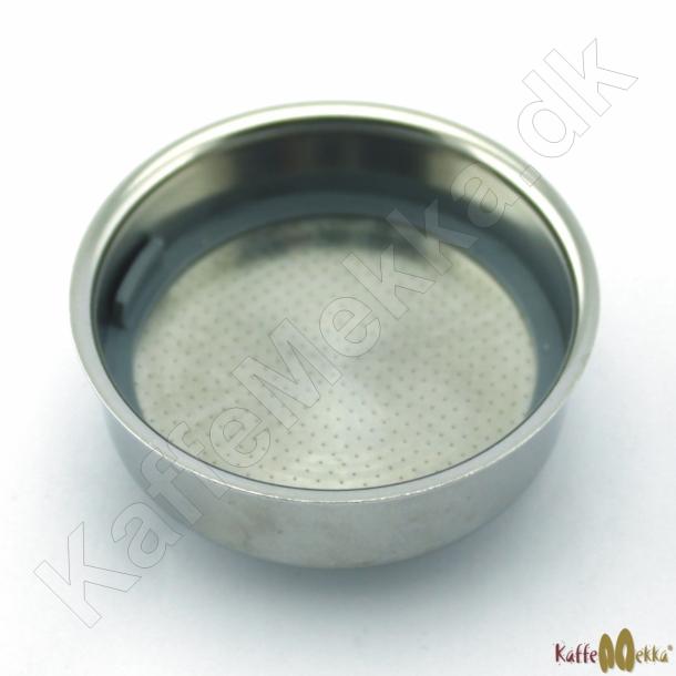 Ascaso Filterkurv Crema 2-kops
