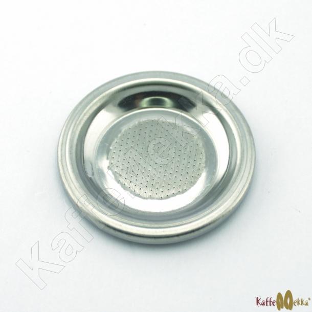 Ascaso Pods Filterkurv 57 mm (Type 0 til Ristretto)
