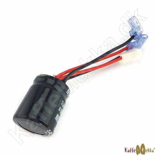 Baratza Sette Motor Kondensator m/ Kabel 230V