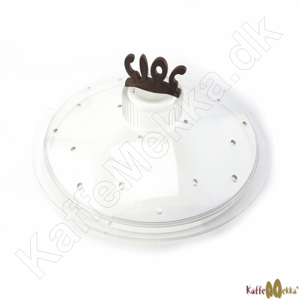 VEMA Chokoladerøremaskine Låg 5L