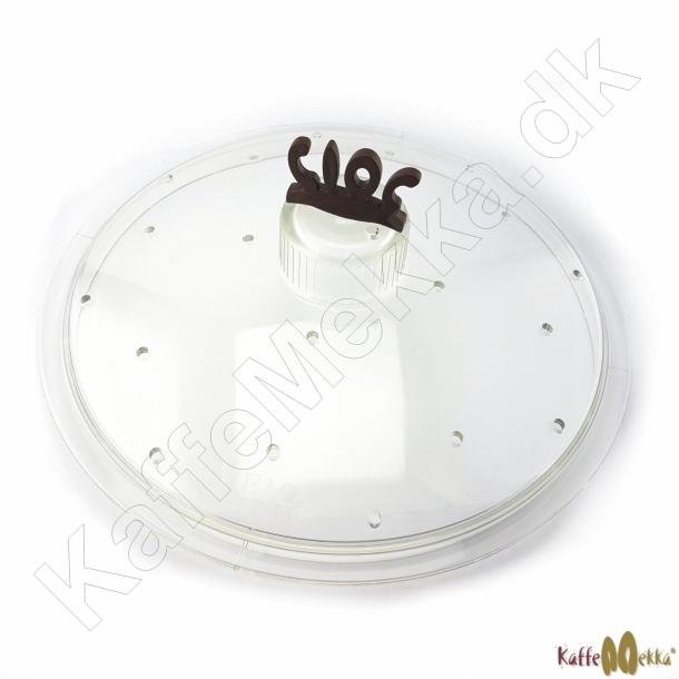 VEMA Chokoladerøremaskine Låg 8L