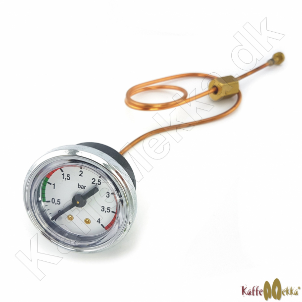 Vibiemme Manometer 0-4 Bar