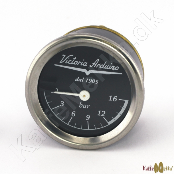 Victoria Arduino Black Eagle VA388 Manometer 0-16bar