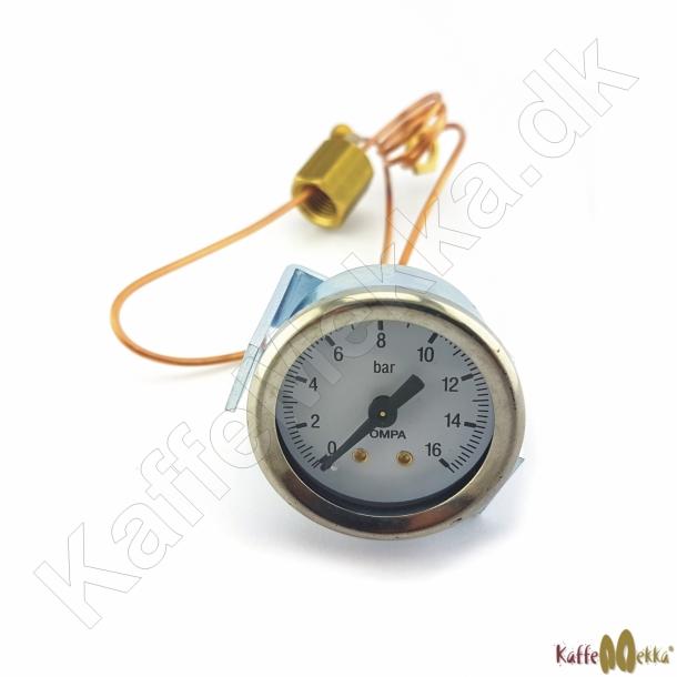La Marzocco FB/80 - GB/5 Manometer 0-16bar