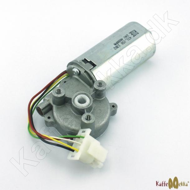 Nuova Simonelli Prontobar Gear Motor 24VAC med Encoder