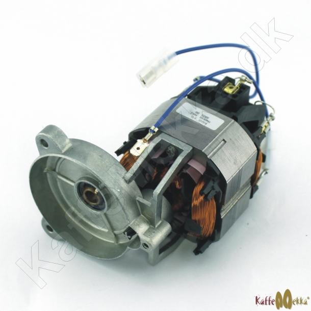 Ascaso I2 Motor