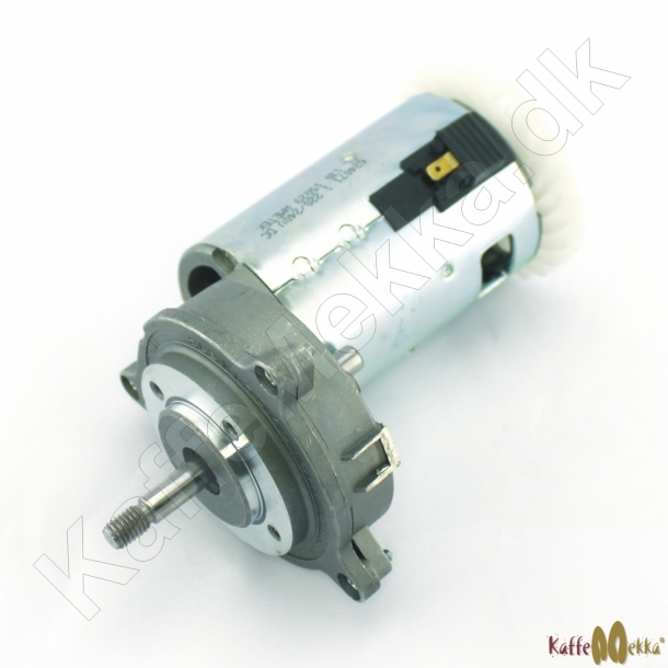 Ascaso I1 Motor