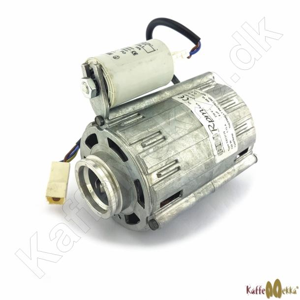RPM Standard Pumpemotor 120W 230VAC / Uden Beslag