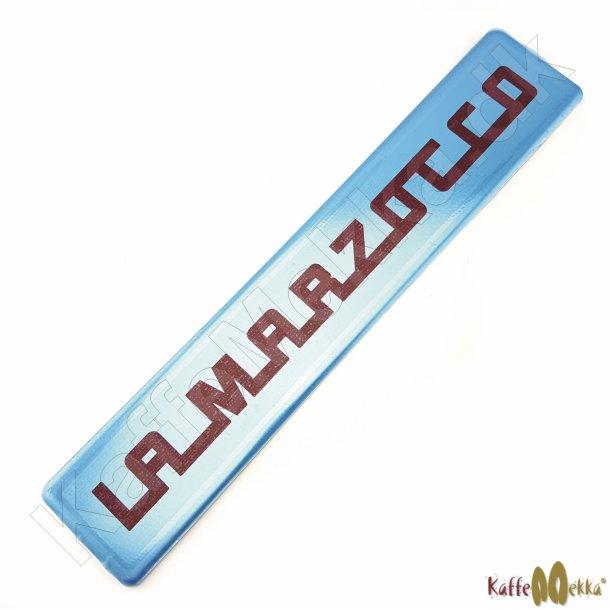 La Marzocco Linea FB70 Stor Logoplade 223x42mm