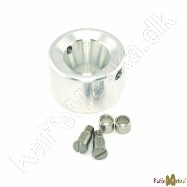 Ascaso Fixed Filterholder Pods Stempel Kit