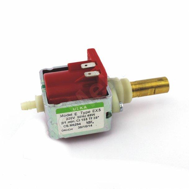 Ulka Pumpe Type EX5 230V