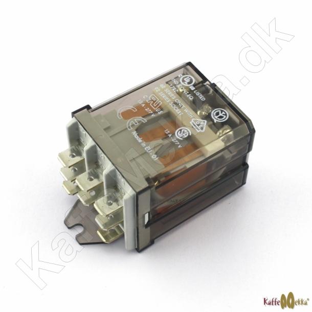 Victoria Arduino Athena Leva Kontaktor 15A 250VAC
