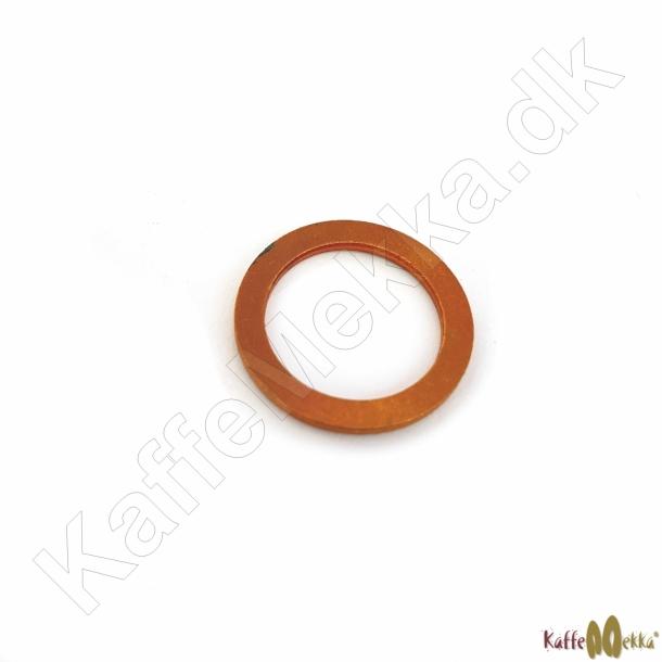 La Marzocco Kobberpakning 22x17x1,5 mm