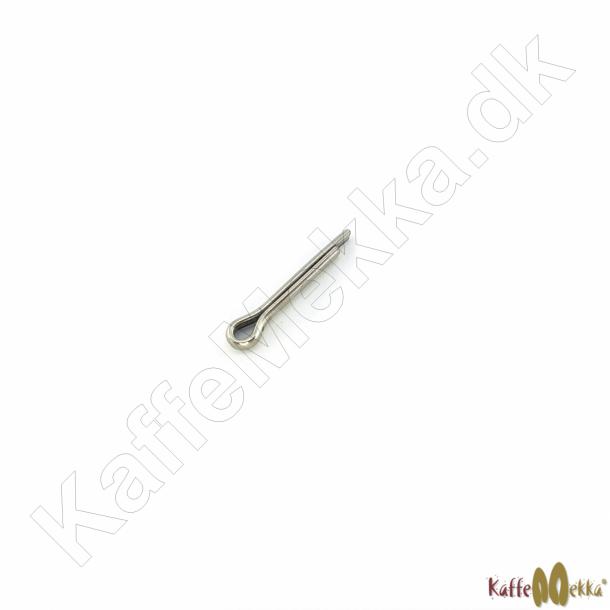 La Marzocco Rustfri Stålsplitter Ø2x12mm