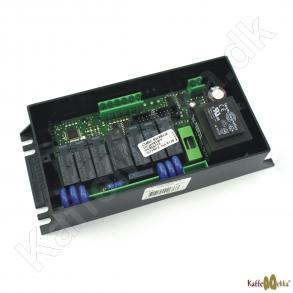 Elektronik, Kontrolmoduler og Strømforsyning