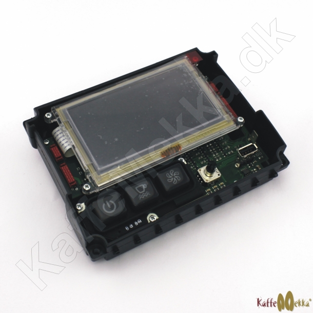 Victoria Arduino Black Eagle VA388 TFT Display Modul