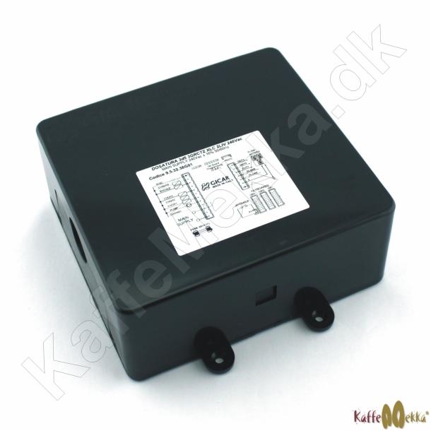 Ascaso Barista Gicar Kontrolmodul 230V