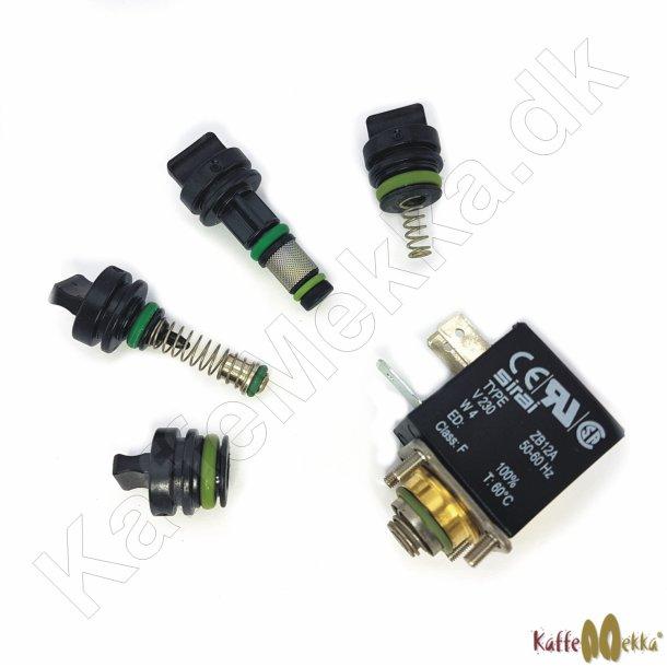 Rancilio Hydralisk Blok MC 230V (Spares Kit)