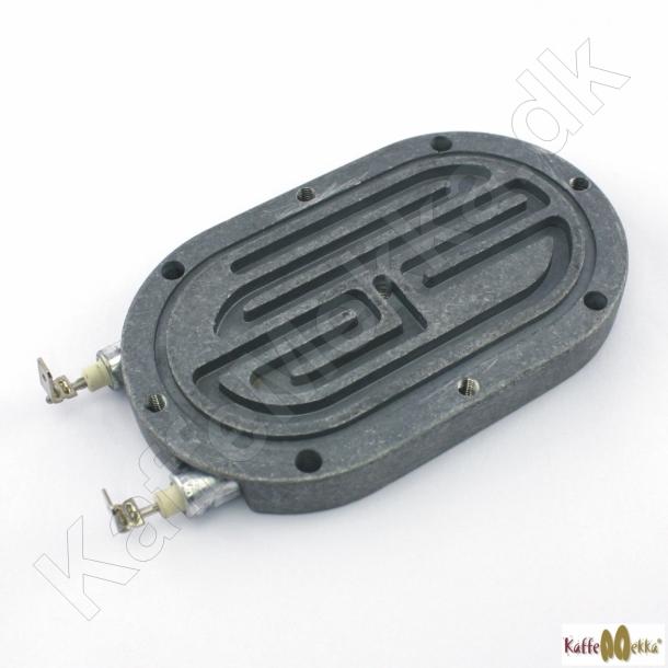 Ascaso Aluminium Thermoblock 230V