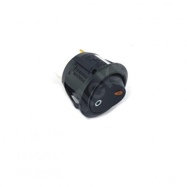 Ascaso I1/I2 Afbryder 230V