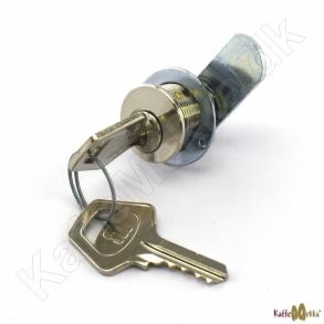 Låse, Nøgler og Hængsler