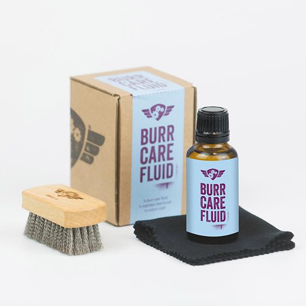 Comandante Burr Care Fluid Kit
