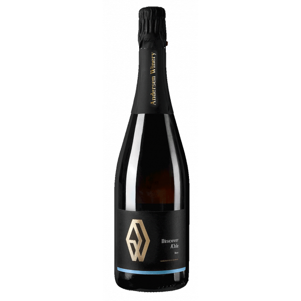 Andersen Winery - Discover Æble Doux