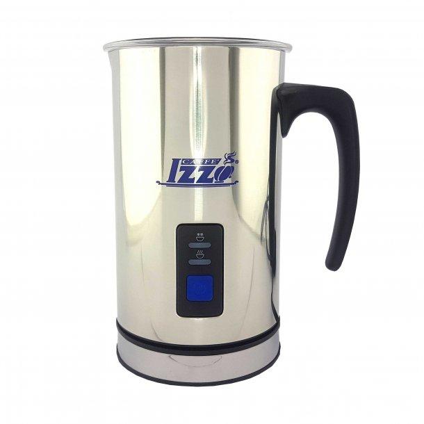 Izzo Cappuccinatore Elektrisk Mælkeskummer
