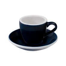 Loveramics Egg Cup Espresso 80ml Denim