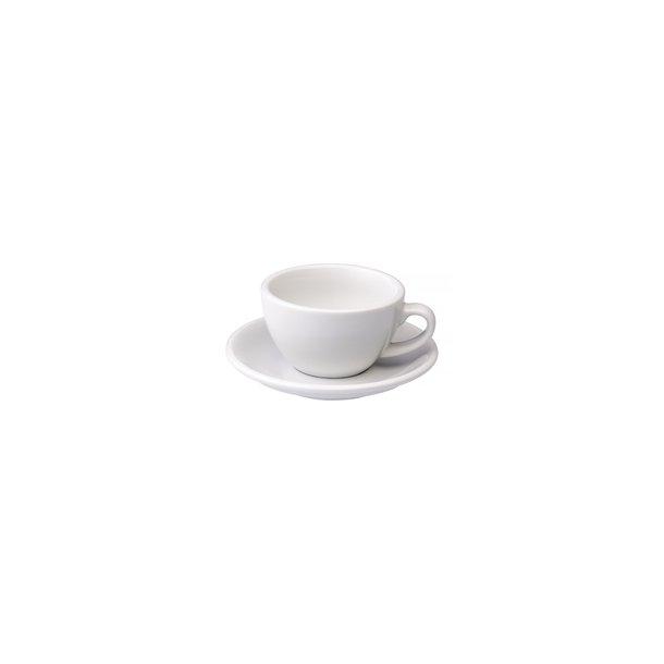 Loveramics Egg Cup Cappuccino 200ml White