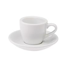 Loveramics Egg Cup Espresso 80ml White
