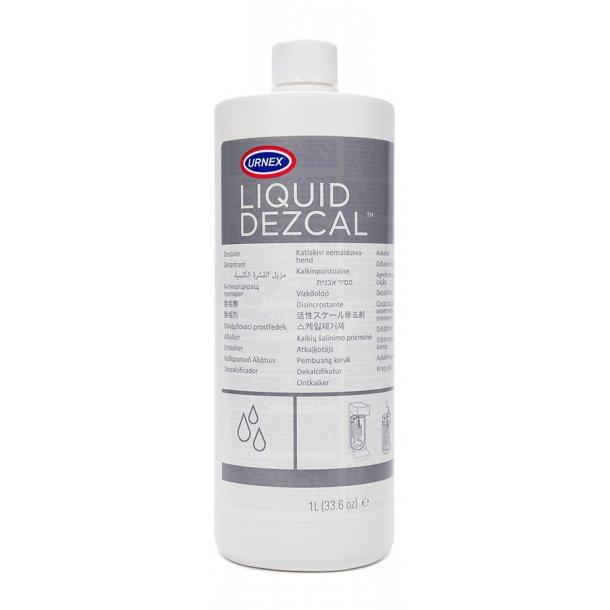 URNEX DEZCAL Liquid Afkalkningsmiddel 1L