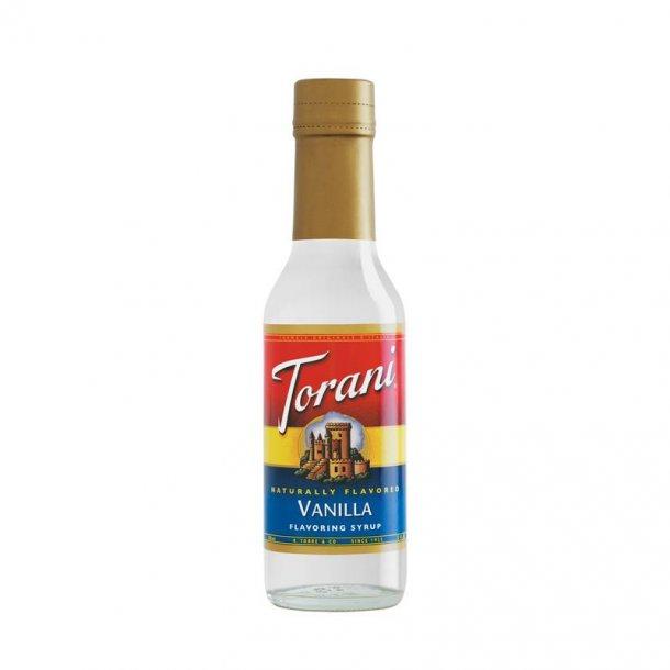 Torani Vanilla Sirup 150ml