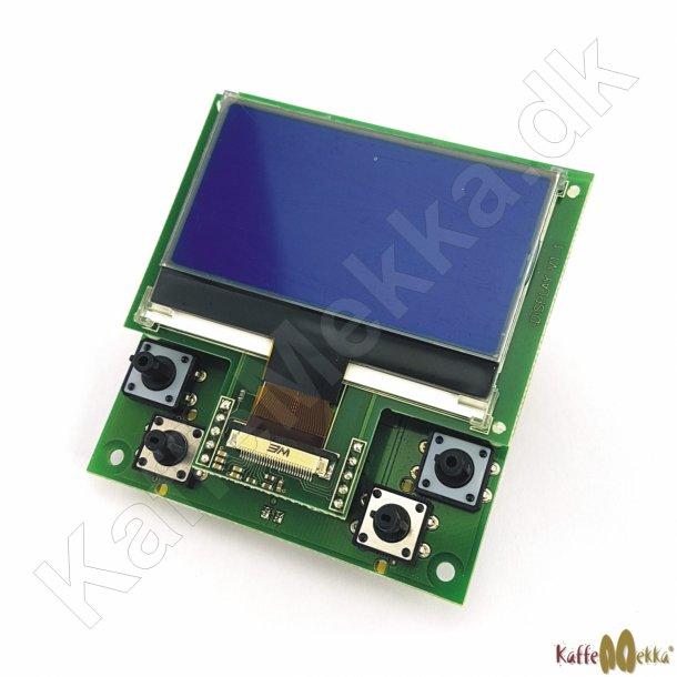 Nuova Simonelli MDJ On Demand Display Modul 230V