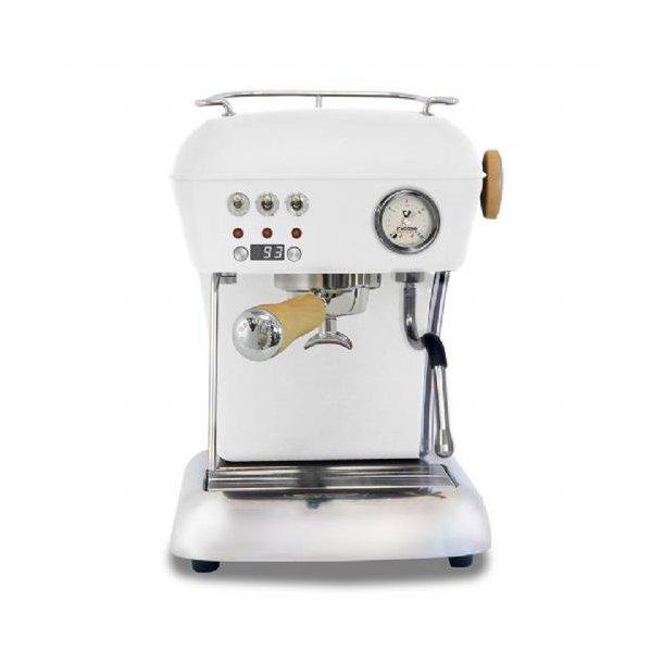 Ascaso Dream Pid Vol Hvid Espressomaskine