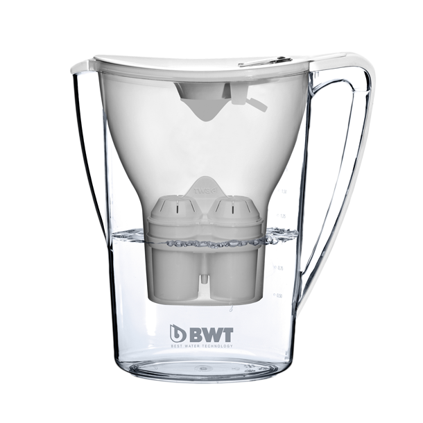 BWT Magnesium Mineralizer Filterkande