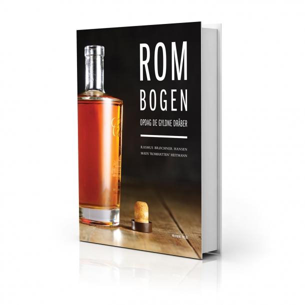 Rombogen - opdag de gyldne dråber